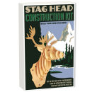 Build Your Own Stag Head