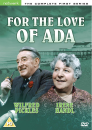 For The Love Of Ada - Series 1 - Complete