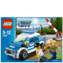 LEGO City: Police Patrol Car (4436)