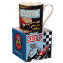Ceramic Scalextric Mug