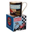 Ceramic Scalextric Mug