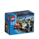 LEGO City: Police ATV (60006)