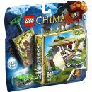 LEGO Legends of Chima: Croc Chomp (70112)