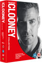 George Clooney Box Set (Ocean's Eleven / Perfect Storm / Three Kings / Syriana)