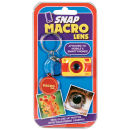 Snap Macro Lens for Phone Cameras