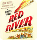 Red River - Limited Edition Steelbook (Masters of Cinema)