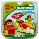 LEGO DUPLO: Lets Go! Wroom! (6760)