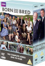 Born and Bred - Complete Series 1-4