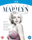 Coffret Collector Forever Marilyn -