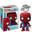 Figurine Pop! Marvel Spider-Man