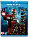 Iron Man 2 - Triple Play