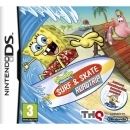 SpongeBob: Surf & Skate Roadtrip