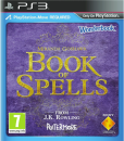 PlayStation Move: Wonderbook: Book of Spells
