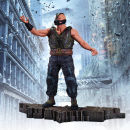 Dark Knight Rises: Bane 1:12 Scale Statue