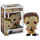 Figura Pop! Vinyl Leatherface - La matanza de Texas