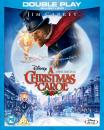 A Christmas Carol (2010): Double Play (Includes Blu-Ray and DVD Copy)