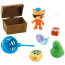 Octonauts Kwazii & The Slime Eel Playset