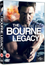 The Bourne Legacy (Includes Digital and Ultraviolet Copies)