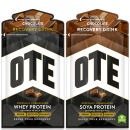 OTE Recovery Drink Sachets 52g Chocolate - Box of 14