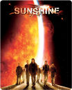Sunshine - Limited Edition Steelbook (UK EDITION)