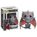 Figurine Pop! Game Of Thrones Drogon