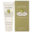 Crabtree & Evelyn Citron, Honey & Coriander Hand Recovery (100g)