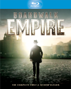 Boardwalk Empire - Seasons 1 and 2