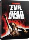 The Evil Dead - Steelbook Edition
