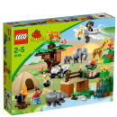 LEGO DUPLO: Photo Safari (6156)