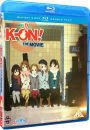 K-On! The Movie - Limited Edition Double Play (Includes DVD)