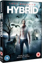 Hybrid (Cory Monteith)