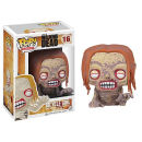 The Walking Dead Bicycle Girl Zombie Pop! Vinyl Figure