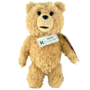 Ted 8-Inch Talking Plush