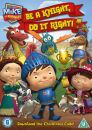 Mike the Knight: Be a Knight, Do It Right