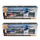 Indestructible R/C Helicopter
