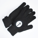 Reflective Biker Gloves