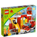 LEGO DUPLO: Fire Station (6168)