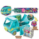 Scooby Doo - Morphing Monster Mystery Machine Playset