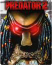Predator 2 - Limited Edition Steelbook (Includes DVD)