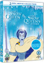 The Snow Queen and The Snow Queens Revenge - Double Pack