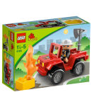 LEGO DUPLO: Fire Chief (6169)
