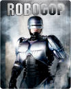 Robocop - Limited Edition Steelbook (Includes DVD)