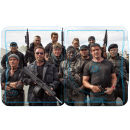 The Expendables 3 - Zavvi UK Exclusive Limited Edition Steelbook