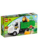 LEGO DUPLO: Zoo Truck (6172)