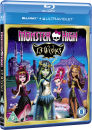Monster High: 13 Wishes