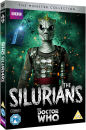 Doctor Who: The Monster Collection - Silurians