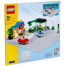 LEGO Bricks and More: Building Plate - X-Large (628)