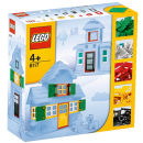 LEGO Bricks and More:  Doors and Windows (6117)