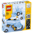 LEGO Bricks and More:  Wheels (6118)
