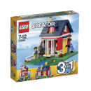 LEGO Creator: Small Cottage (31009)